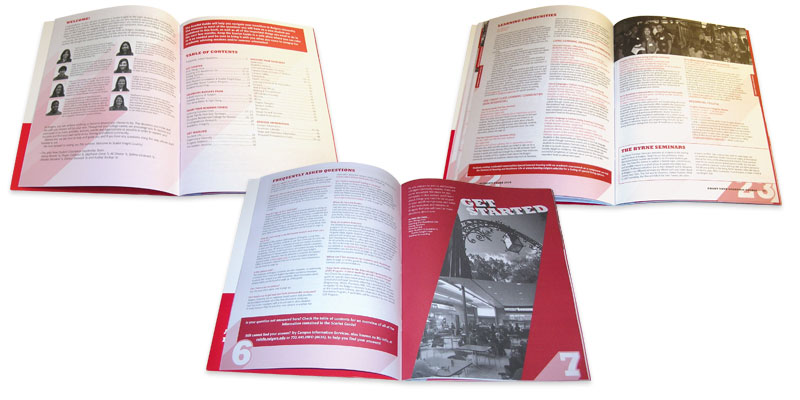 Scarlet Guide Books 2010